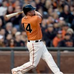 Giants designate Casey McGehee for assignment after slow start