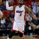 Report: Dwyane Wade could be ready to leave the Miami Heat