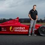 Pressure driving IndyCar whiz kid Sage Karam toward greatness – SI.com