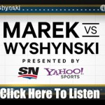 Marek Vs. Wyshynski Podcast: Dave Mishkin on Bolts, Chris Kuc on Blackhawks, Conn Smythe