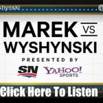 Marek vs. Wyshynski Podcast: It's the Wysh vs. Mark Lazerus Game 6 preview!