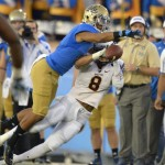 Reports: UCLA DB Priest Willis plans to transfer