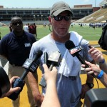 Brett Favre, now 45, says he thinks he could still play