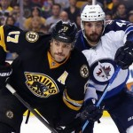 Bruins send Lucic to Kings for Miller, Jones, draft pick – WCVB Boston