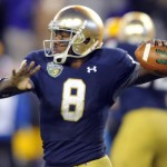 2015 Notre Dame and Group of Five over/under win total picks – CBSSports.com