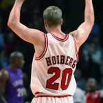 Fred Hoiberg is new Chicago Bulls coach, looking to turn around an offensive offense