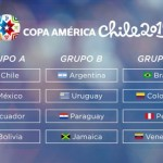 Copa America: Colombia vs Peru and Brazil vs Venezuela TV times and open thread