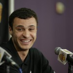 Larry Nance Jr. on his Kobe Bryant tweet in 2012: I was sick to my stomach