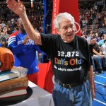 Sixers stat man Harvey Pollack, NBA's last active original employee, dies at 93