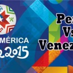 Where to find Peru vs. Venezuela on US TV and Internet