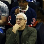 Phil Jackson says LeBron usually travels, team offense no longer exists