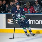 Shea Theodore talks sawmills, Seattle, being a Canadian in an American high school (Interview)