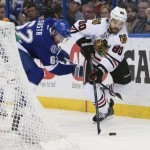Antoine Vermette returns to Arizona a playoff hero after Hawks Cup run