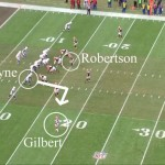 Greg Cosell's NFL Classroom: Sometimes, the defense wins