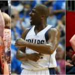 Three Mavericks' point guards have the same birthday in the same year