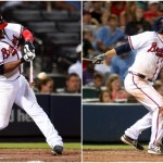 Mets acquire Uribe, Johnson from Braves