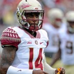 Florida State boots suspended QB Johnson