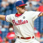 Phillies trade Jonathan Papelbon to Nationals