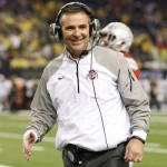 SEC notes: Mullen, Spurrier talk Ohio State QBs