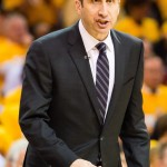 David Blatt thought this season would be 'a breeze,' which it arguably was
