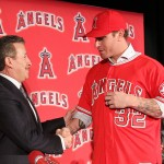 Mike Scioscia wants Josh Hamilton to apologize to Angels owner Arte Moreno