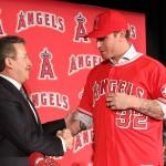 Mike Scioscia wants Josh Hamilton to apologize to Angels owner Arte Moreno