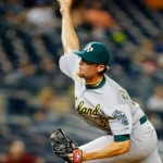 Mets going in? New York picks up Tyler Clippard from Athletics | Big League … – Yahoo Sports (blog)