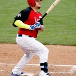 Cubs prospect Kyle Schwarber comes away with Futures Game MVP