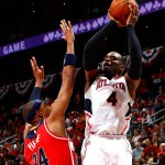 Report: Paul Millsap returns to Hawks for three years, $58 million