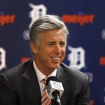 Dave Dombrowski hired by Red Sox, Ben Cherington out as GM