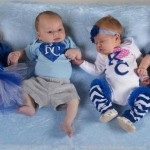 Did Royals postseason run lead to baby boom in Kansas City?