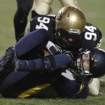 Bizarre injury sidelines Colorado DL for second straight season