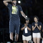 LeBron James and U of Akron to give 4-year scholarships to qualifying students