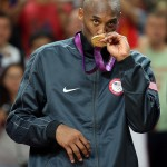 Kobe Bryant only wants a 2016 Olympics spot if he earns it