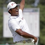 Anirban Lahiri notches best major finish by an Indian player