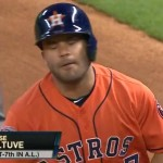 Miguel Cabrera and Jose Altuve attempted to drive each other crazy