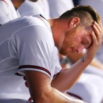Shelby Miller loses again, can't buy a win this season