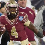 FSU's Cook found not guilty on battery charge