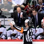 Report: Wild assistant Sydor enters treatment