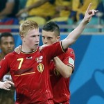 Wolfsburg chief hints that Kevin de Bruyne move to Manchester City hinges on bigger offer