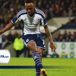 West Brom reject £15 million bid from Spurs for Saido Berahino
