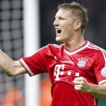 Pep Guardiola warns Manchester United about Bastian Schweinsteiger's injury problems