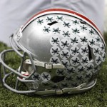 Report: Ohio State WR Brown suffers leg injury