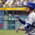 Bryant, Kang leading NL Rookie of the Year race