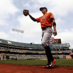 Correa holds lead in AL Rookie of the Year race