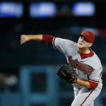 Minor leaguer Evan Marshall recovering from skull fracture after line drive