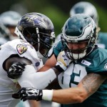 Baltimore Ravens at Philadelphia Eagles Free Pick and Betting Odds Week 2 Preseason
