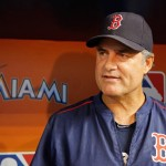 Red Sox manager John Farrell diagnosed with stage 1 lymphoma