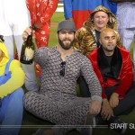 Jake Arrieta's no-hitter made even more memorable by Cubs' postgame pajama party