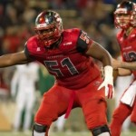 WKU All-American OL cited for drunkenly driving wrong way on one-way street